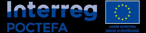 Enlace a la página de INTERREG POCTEFA