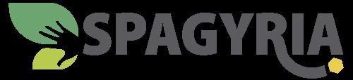 Enlace a la página de inicio de Spagyria