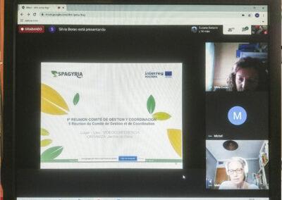 videollamada presentacion